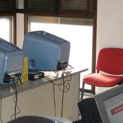 Telecentro de Tajahuerce, ayuntamiento de Tajahuerce